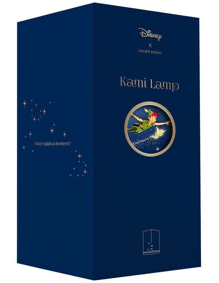 Disney Kami Lamp Tinker Bell image 6