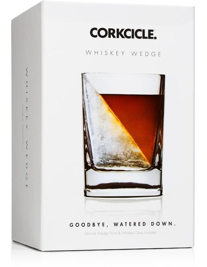 Barware Whisky Wedge image 2