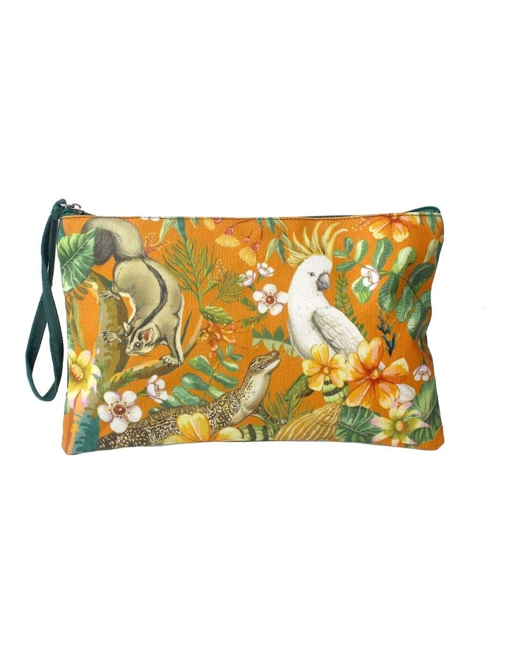 Clutch Purse Exotic Paradiso image 1