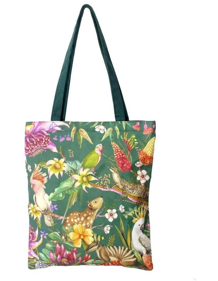Tote Bag Exotic Paradiso image 1