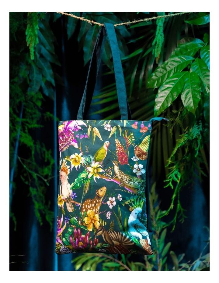 Tote Bag Exotic Paradiso image 2