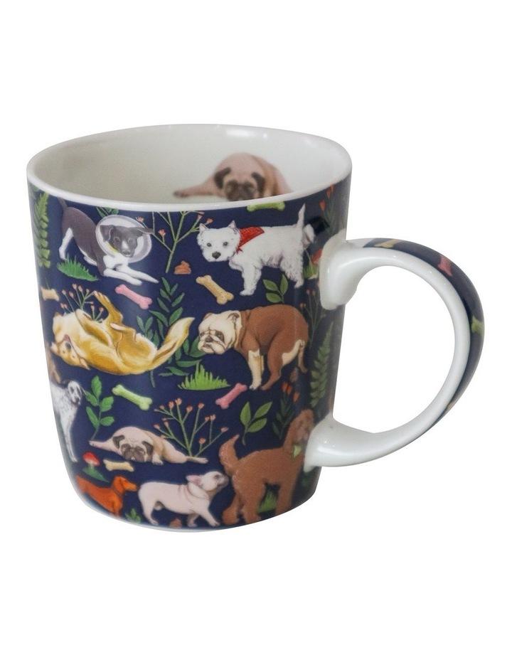 Pawesome Mug in Multicolour image 1