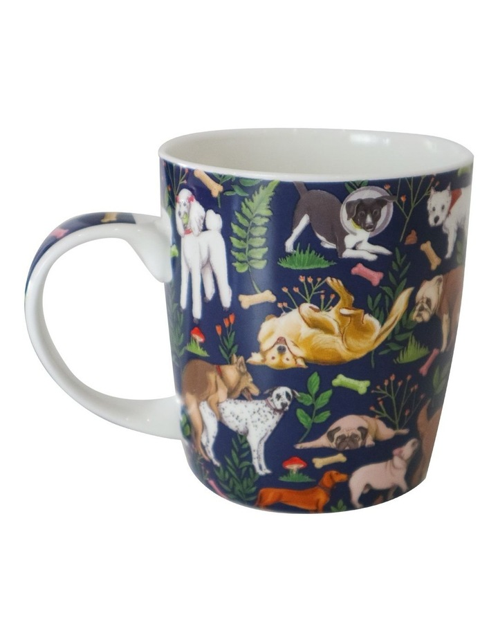 Pawesome Mug in Multicolour image 2