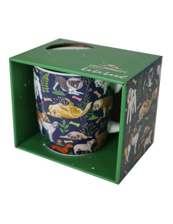 Pawesome Mug in Multicolour image 3