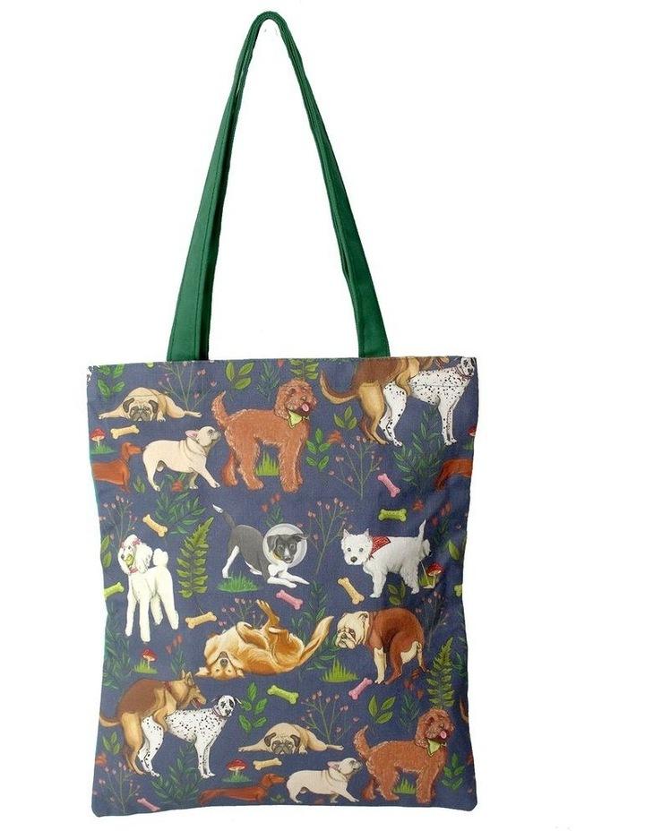 Tote Bag Pawesome image 1