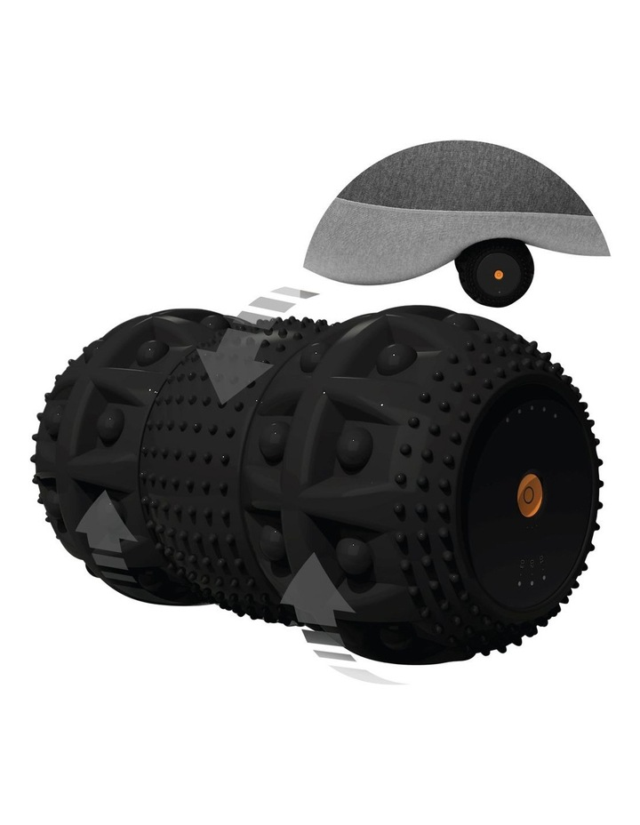 Fit Roller Vibrating Sports Recovery Massager image 1