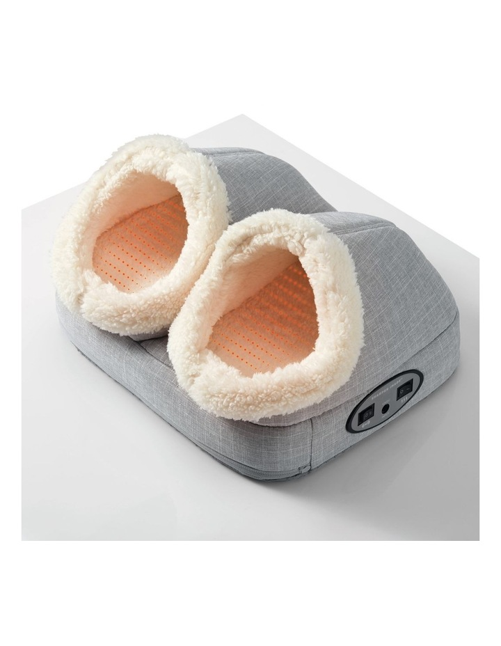Personal Massager Heated Foot Vibrator image 1