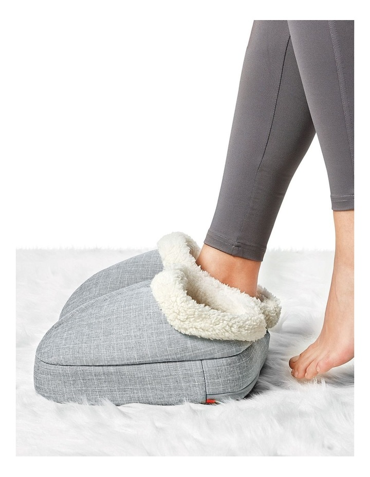 Personal Massager Heated Foot Vibrator image 4