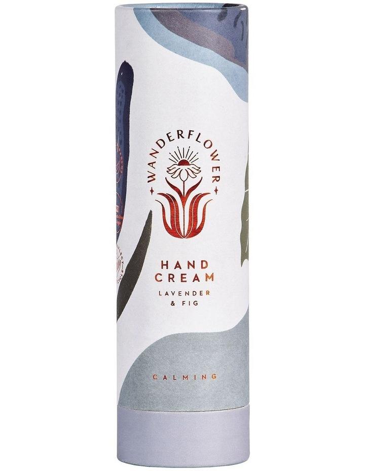 Hand Cream - Lavender & Fig image 2
