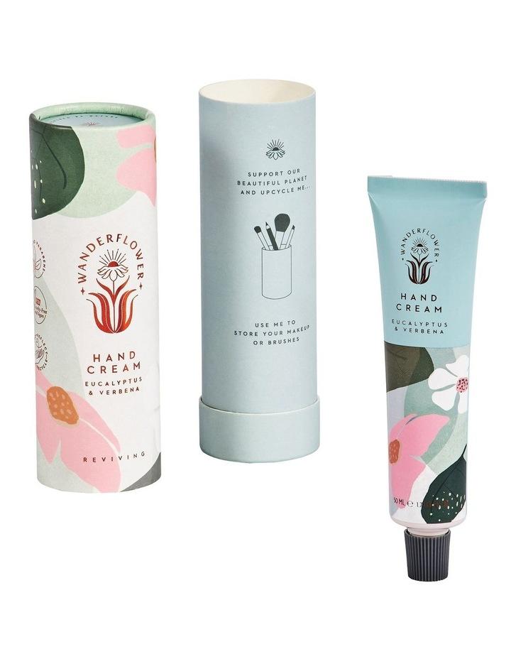 Hand Cream - Eucalyptus & Verbena image 1