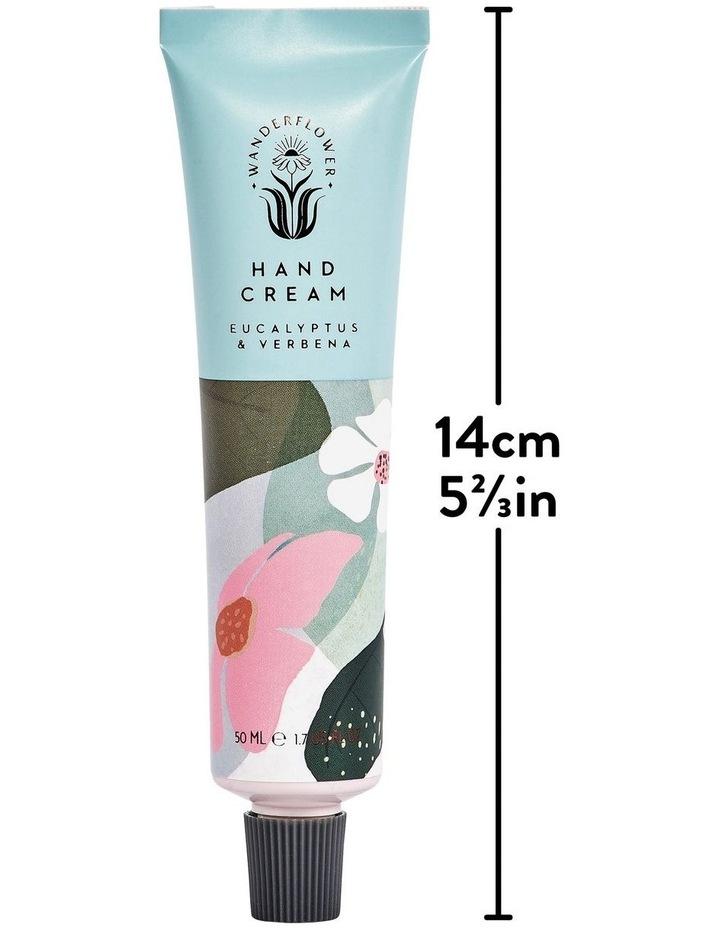 Hand Cream - Eucalyptus & Verbena image 3