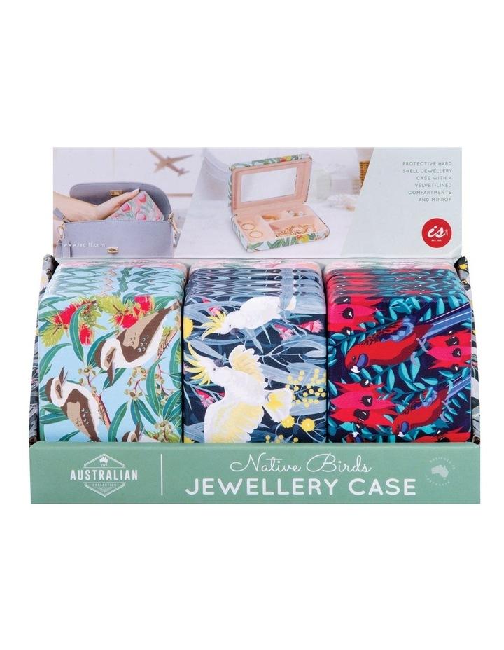 Aus Collection Jewellery Case - Birds - Assortment image 1