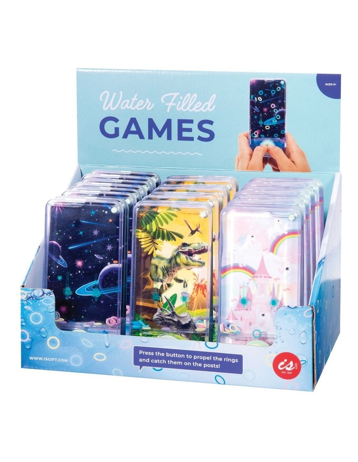 Water Filled Games - Assortment image 1