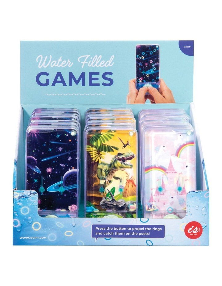 Water Filled Games - Assortment image 2