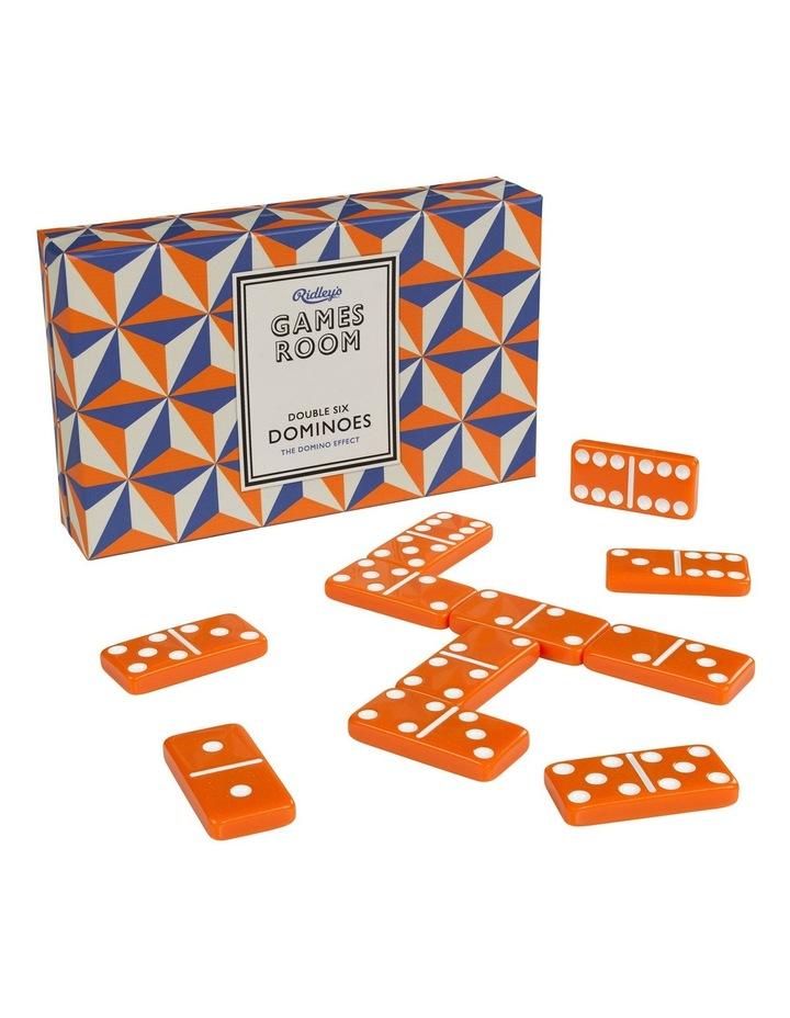 Games Room - Dominoes image 1