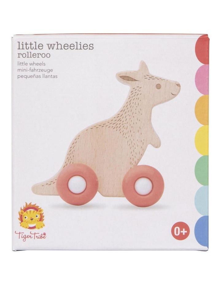 Little Wheelies - Rolleroo image 1