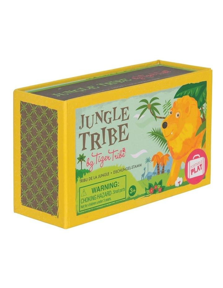 Jungle Tribe image 1