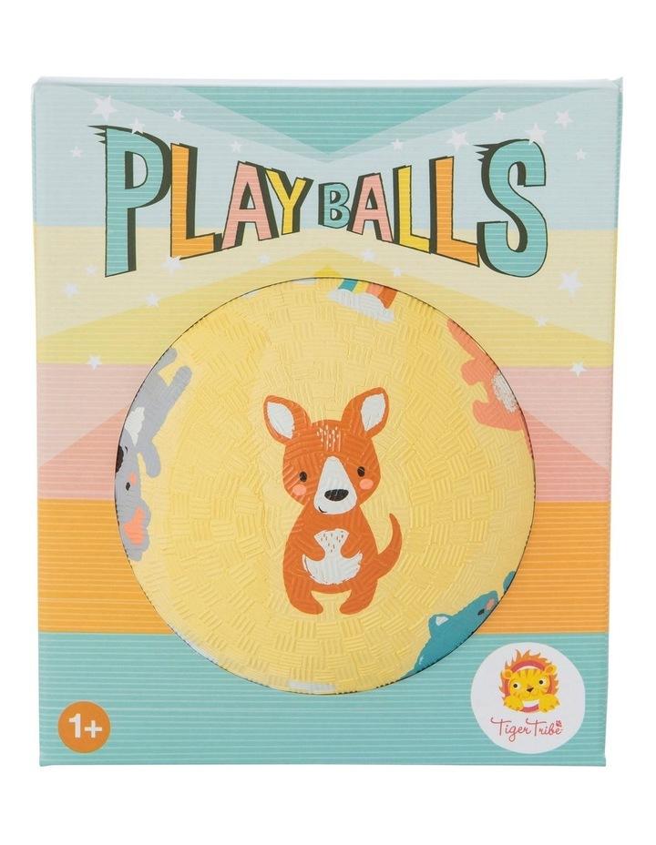 Play Ball - Gumtree Buddies image 1