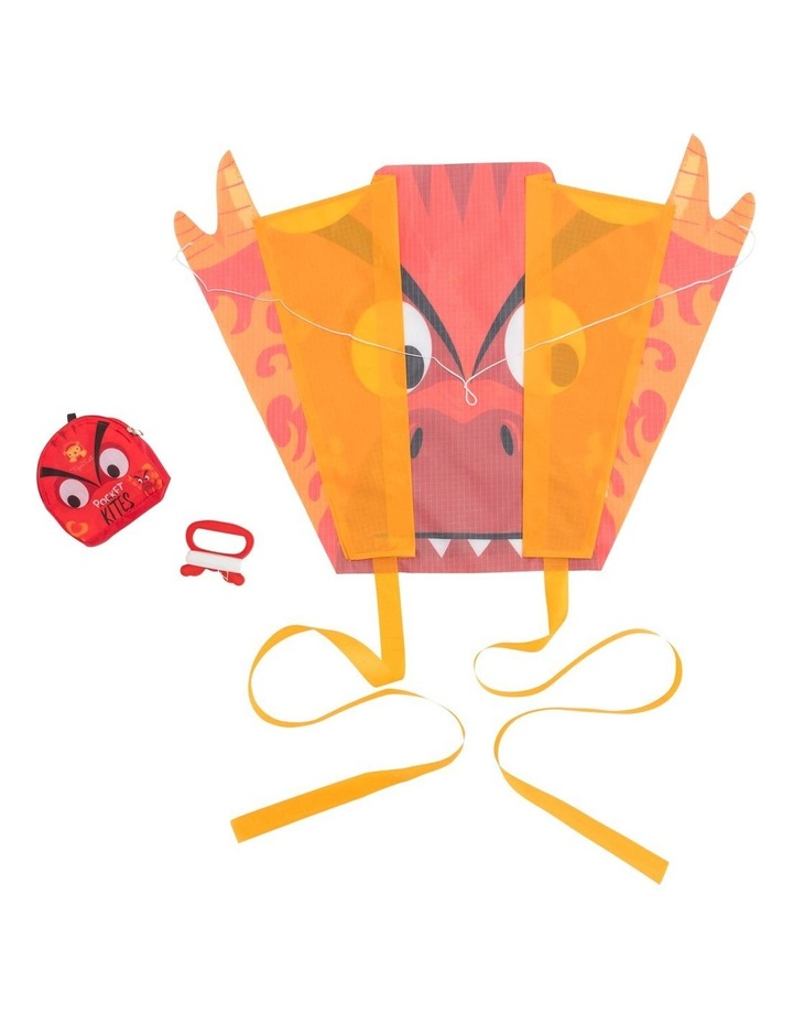 Pocket Kite - Dragons image 2