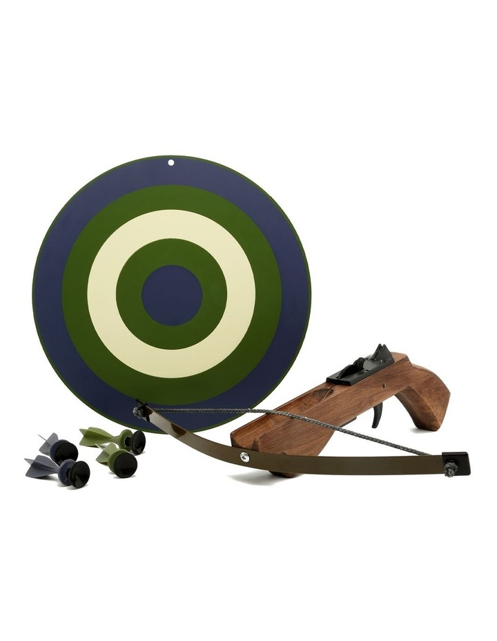 Crossbow with Target image 1
