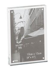 Vue - Acrylic Frame  10x15cm