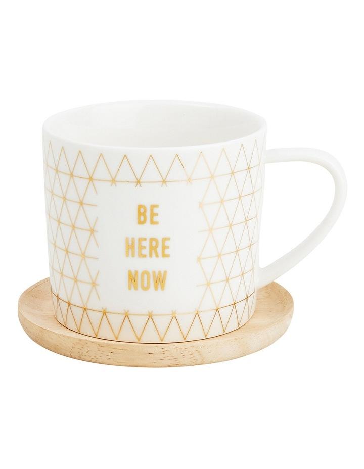 Inspiration Teacup And Saucer image 1