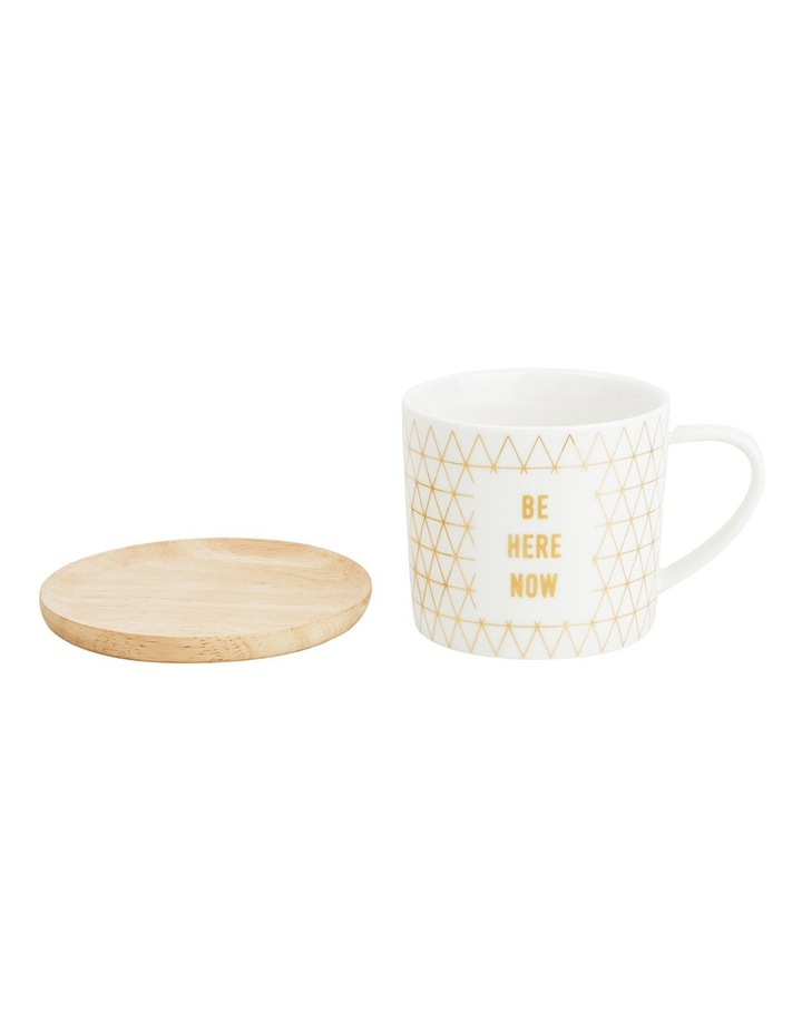 Inspiration Teacup And Saucer image 2