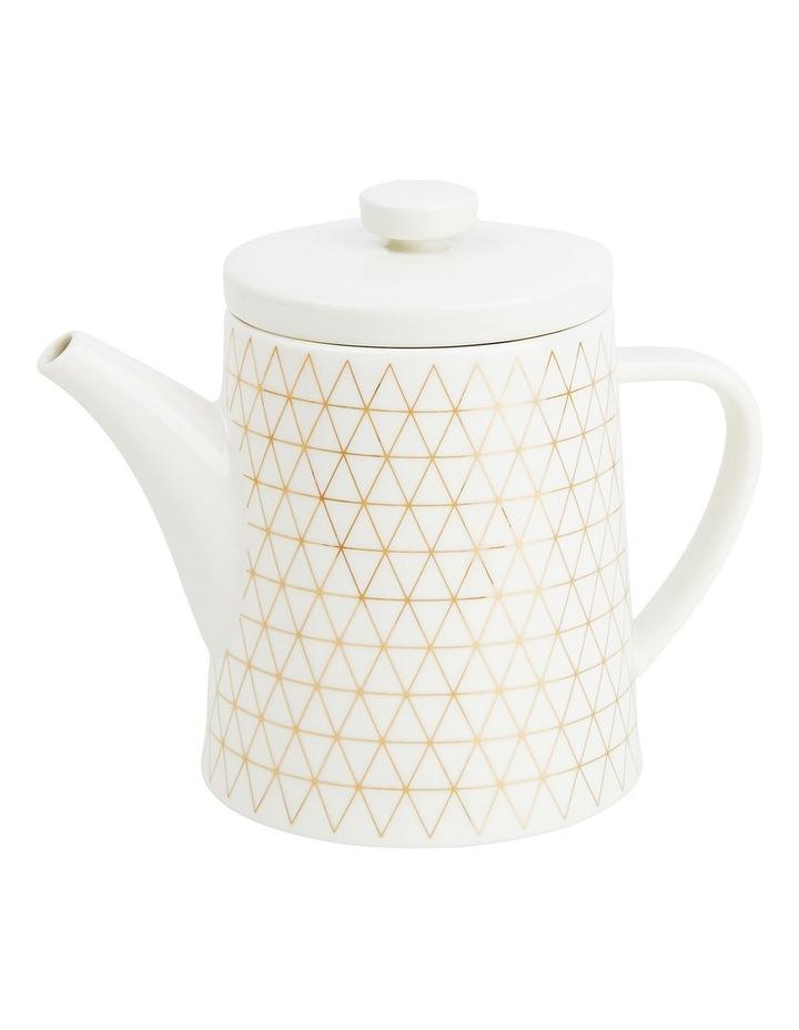 Inspiration Teapot image 1