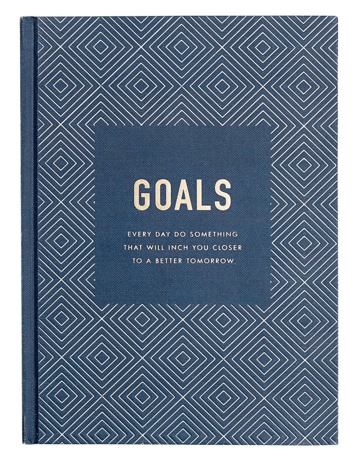 Goals Journal Inspiration image 1