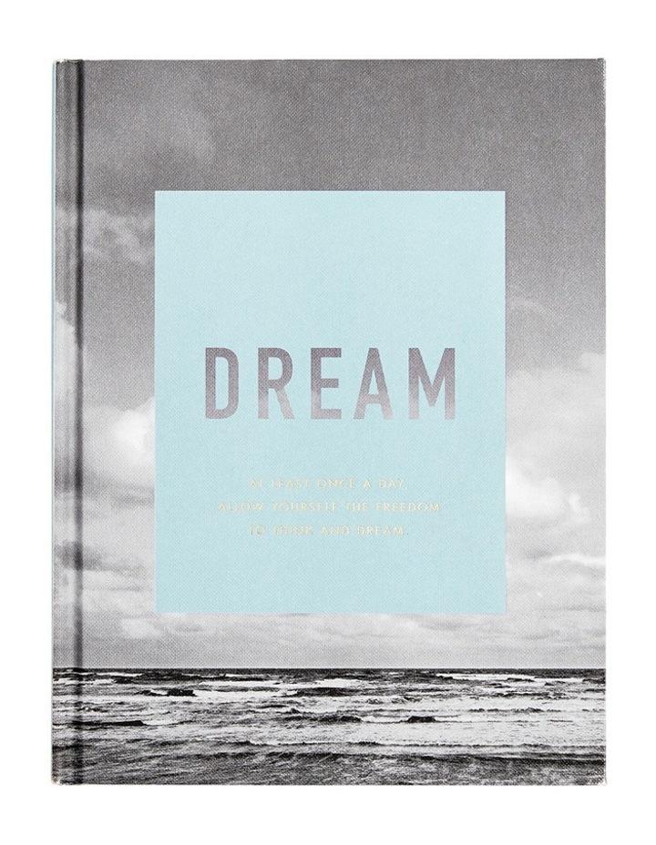 Inspiration Dream Book image 1
