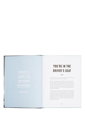 Kikki K - Inspiration Dream Book