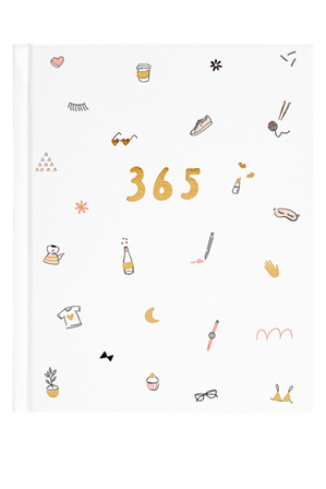 Kikki K - Own Your Story 365 Journal Your Story