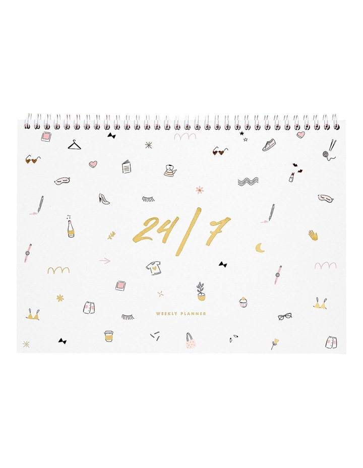 Own Your Story A4 Weekly Planner Pad Your Story image 1