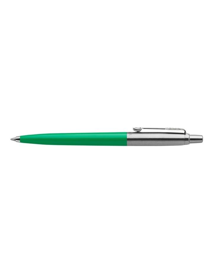Parker Jotter Originals Green Ballpoint Pen image 3