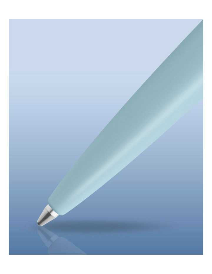 Allure Pastel Blue Ballpoint Pen image 2