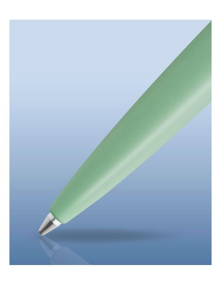 Waterman Allure Ballpoint Pen in Pastel Green image 2
