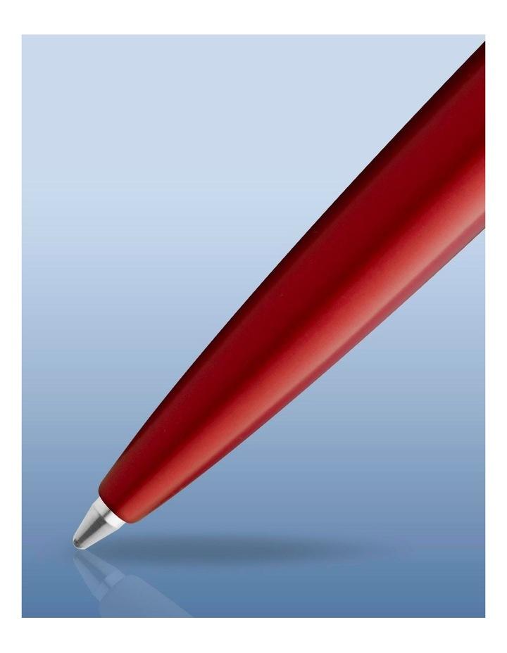 Waterman Allure Ballpoint Pen in Red image 2