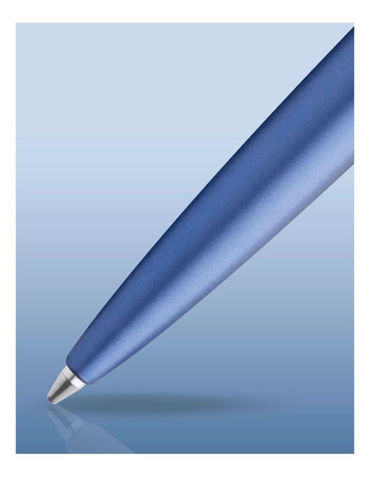 Allure Blue Ballpoint Pen image 2