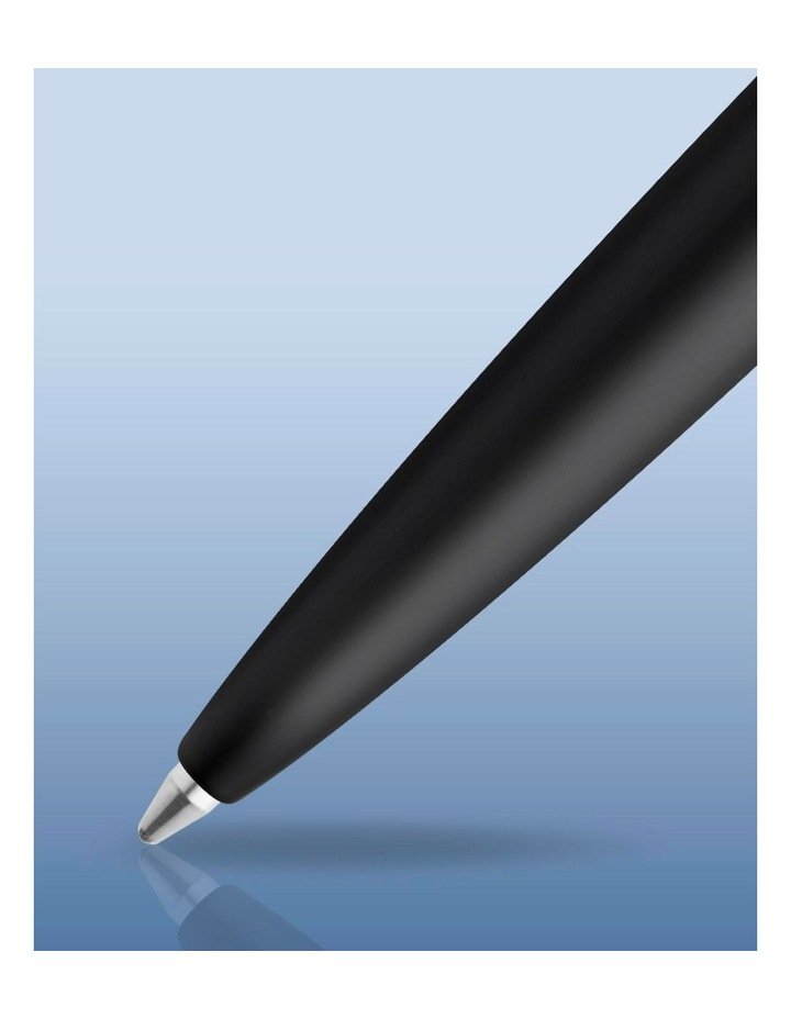 Waterman Allure Ballpoint Pen in Black image 2