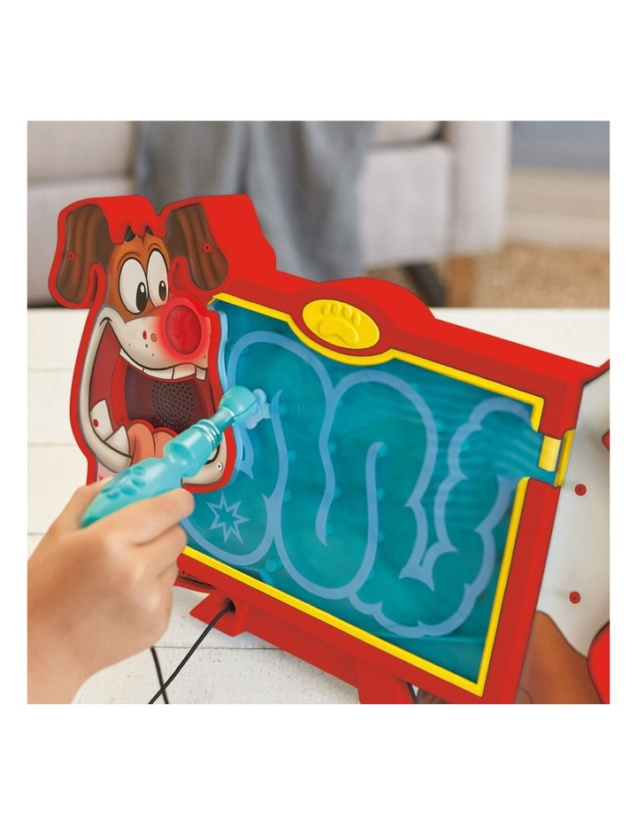 Operation - Pet Scan Board Game with Silly Sounds - Remove the Objects or Get the Buzzer image 4