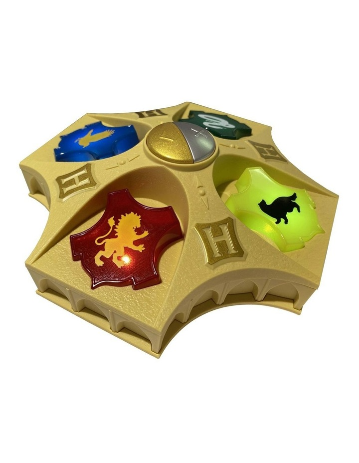Harry Potter Electronic Wizard Quiz Game image 2