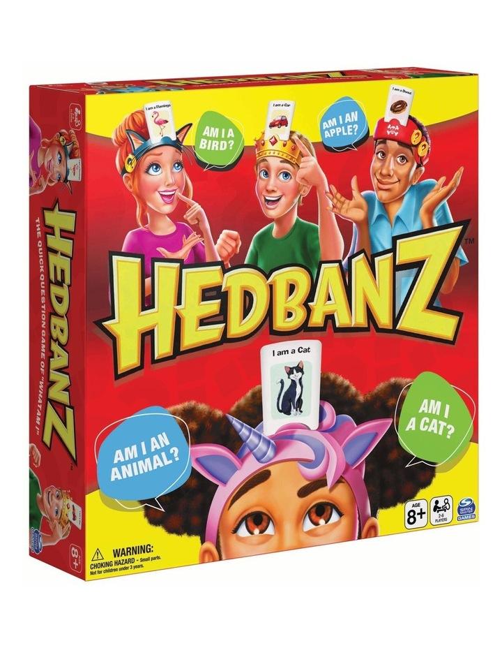 Hedbanz Game image 2