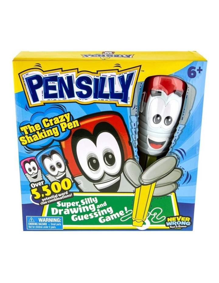 Pensilly image 1
