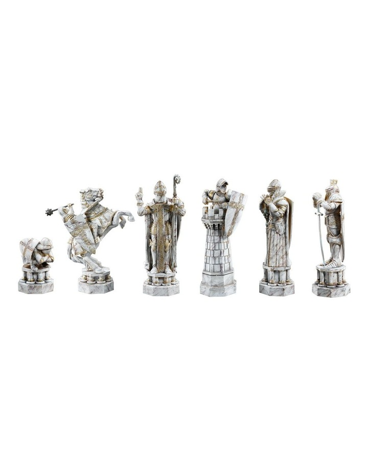 Harry Potter Final Challenge Chess Set image 2