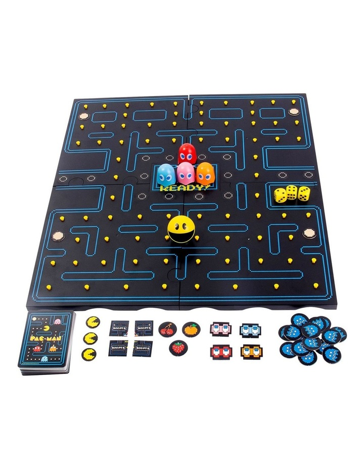 Pac-Man The Board Game image 4