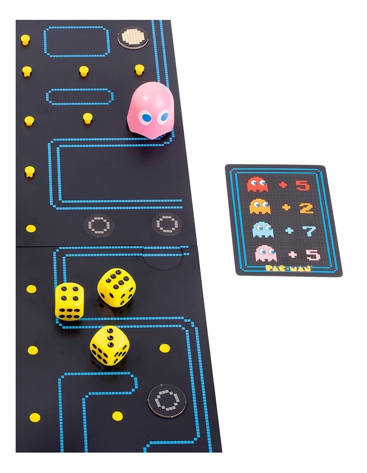 Pac-Man The Board Game image 5