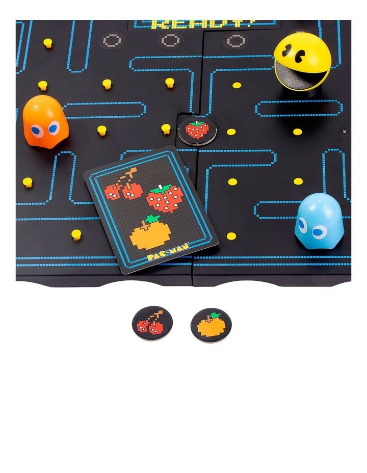 Pac-Man The Board Game image 6