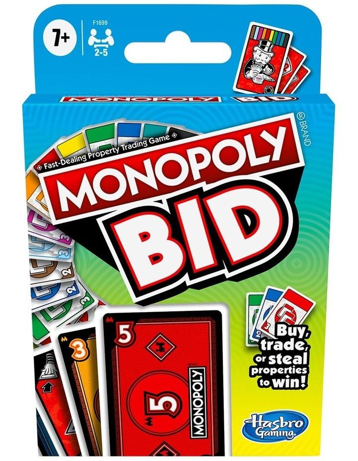 Monopoly Bid image 1