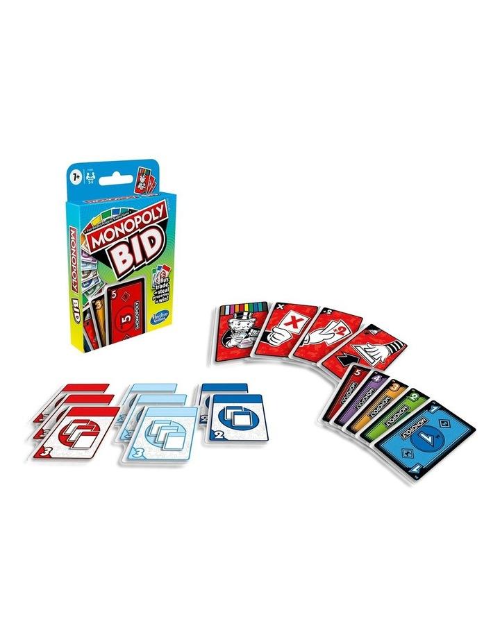Monopoly Bid image 2