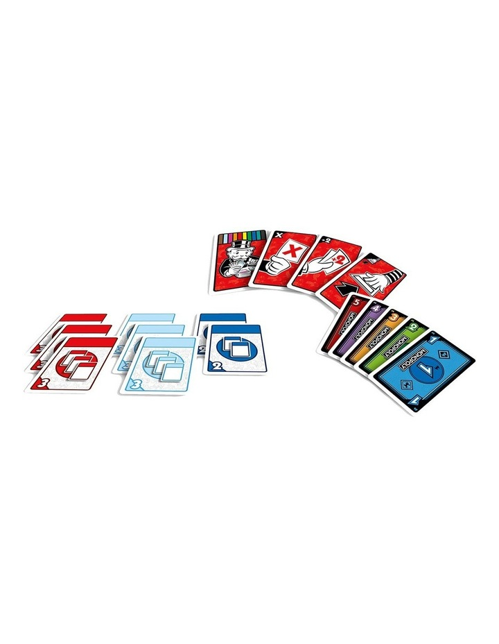 Monopoly Bid image 4